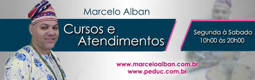 Marcelo Alban